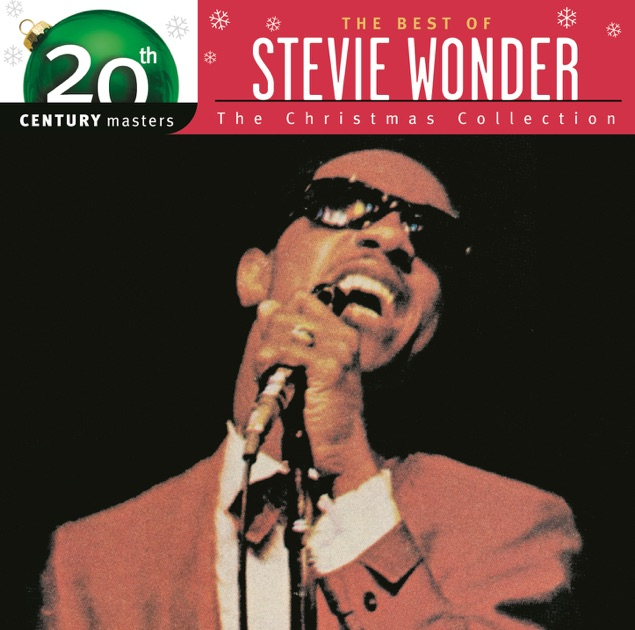 The Christmas Collection: The Best of Stevie Wonder by Stevie ...