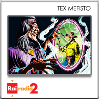 Tex Mefisto podcast