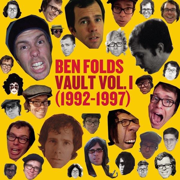 Vault, Vol. 1 (1992-1997)