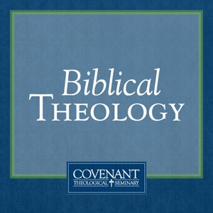 Cover image of Biblical Theology - Audio Lectures