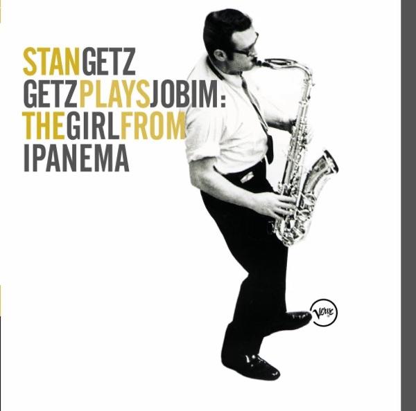 Stan Getz - One Note Samba