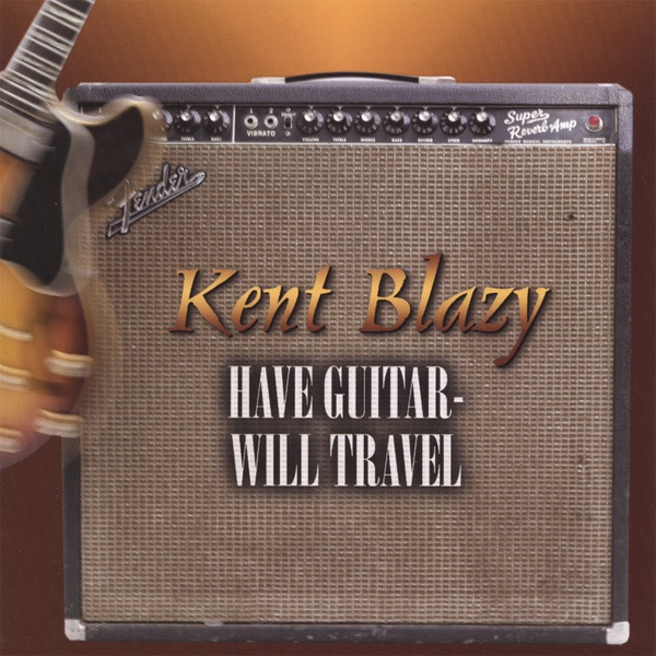 Kent Blazy & Garth Brooks - If Tomorrow Never Comes (Live)