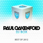 Dj Box - Best Of 2012