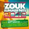 Matt Houston feat. P-Square - Positif