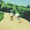 映画「歩いても 歩いても」サウンドトラック - Single ジャケット写真