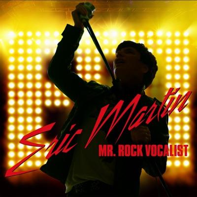 MR. ROCK VOCALIST - Eric Martin