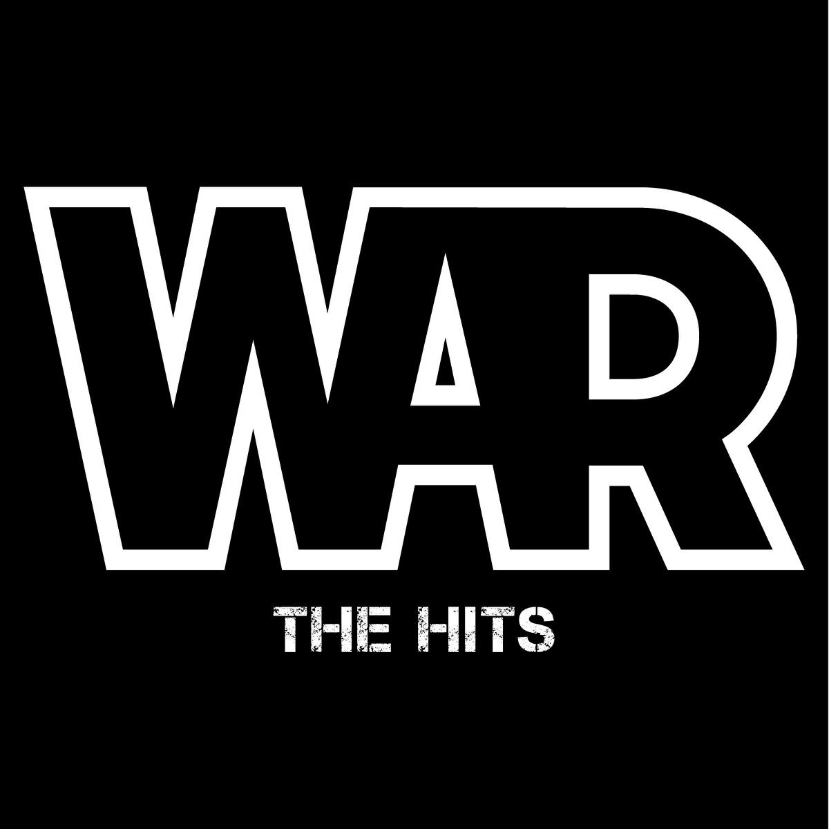 The Hits War CD cover