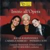 Invito all'Opera, Raina Kabaivanska, Carmela Remigio, Camerata Strumentale Di Santa Cecilia & Leone Magiera