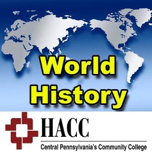 HIST 101: World History I