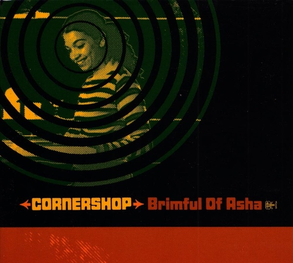 Cover art for Brimful Of Asha