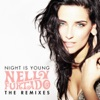 Night Is Young The Remixes EP