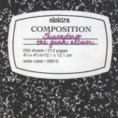 Tuscadero - Leather Idol(LP Verson)