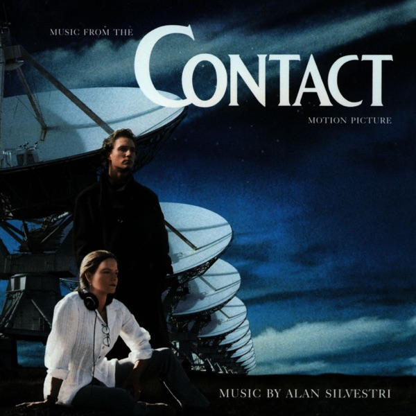 Contact Soundtrack (Music from the Motion Picture)