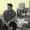Olly Murs - Dear Darlin' artwork
