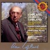 Copland Conducts Copland Appalachan Spring Lincoln Portrait Billy the Kid