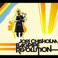 Bagpipe Revolution by Jori Chisholm on Apple Music