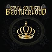 Royal Southern Brotherhood - Fire On the Mountain