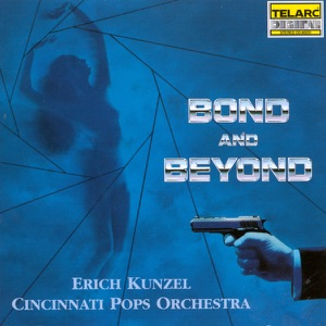 Cincinnati Pops Orchestra, Erich Kunzel & Various Artists - Axel F (from Beverly Hills Cop)
