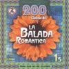 Clasicas de la Balada Romantica, Vol. 1