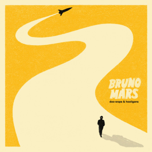 Bruno Mars - Doo-Wops & Hooligans (Deluxe Version)