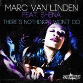 There's Nothing I Won't Do (feat. Shena) [Remixes] - EP