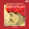 The Musical Tradition of Rajasthan