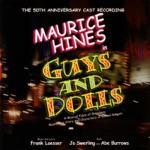 Guys & Dolls - I've Never Been In Love Before (Demo Version)