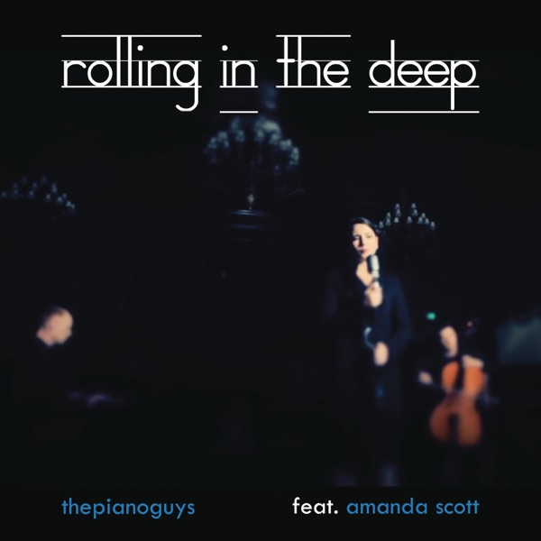 Rolling in the Deep (vocal version) - Single