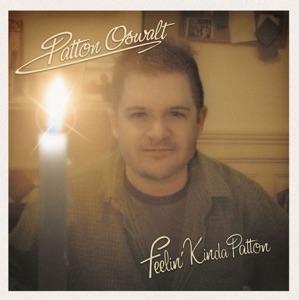 Patton Oswalt - Toronto Open Mic