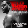 Turn Around, Pt. 2 - Single, Flo Rida & Pitbull