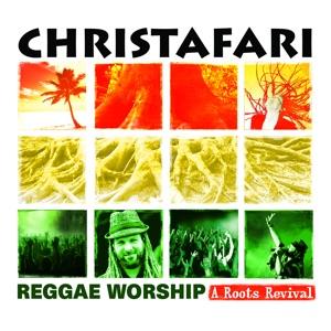 Christafari - Resolute / Old Rugged Cross / At the Cross feat. Avion Blackman