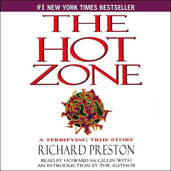 hot zone ebola book