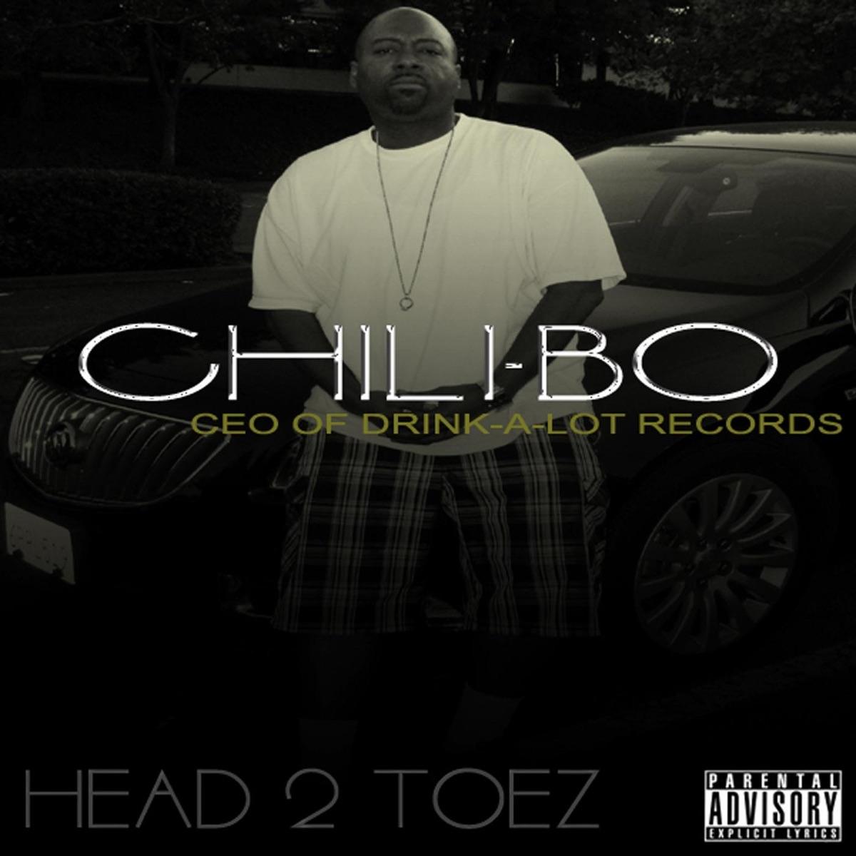 Head 2 Toez - Single Chili-Bo CD cover