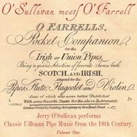O'Sullivan Meets O'Farrell by Jerry O'Sullivan on Apple Music