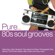 Various Artists - Pure... '80s Soul Grooves