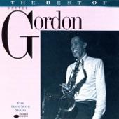 Dexter Gordon - Tanya