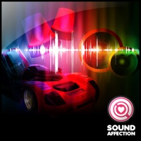 Sound Affection - Rev Heads & Racers: Car, Bike, & Engine Sounds (Sound Effects)
