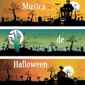 Musica de Halloween - Musica y Sonidos de Terror