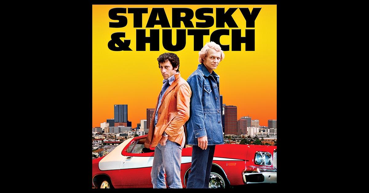 Starsky & Hutch, Season 1 on iTunes