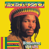 Worshipping Your Love - Senzo