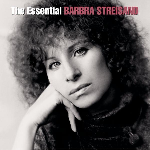 Barbra Streisand mit Woman In Love