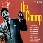 Dizzy Gillespie - On the Sunny Side of the Street