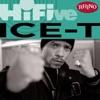 Rhino Hi-Five: Ice-T - EP ジャケット写真