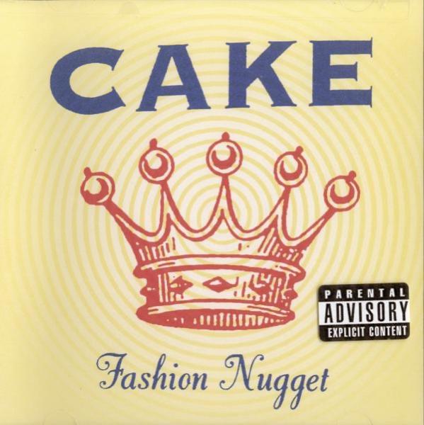 Cake mit I Will Survive