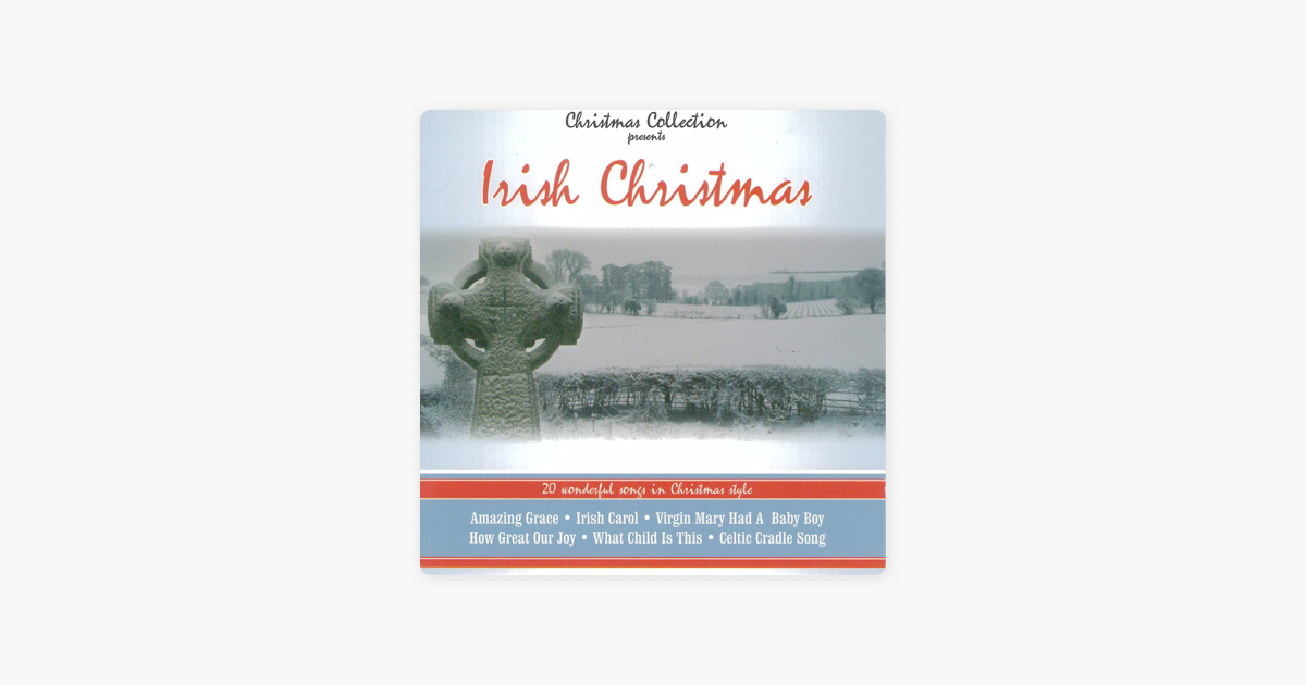 Irish Christmas by Shane Maguire on Apple Music