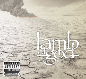 Lamb of God - Ghost Walking