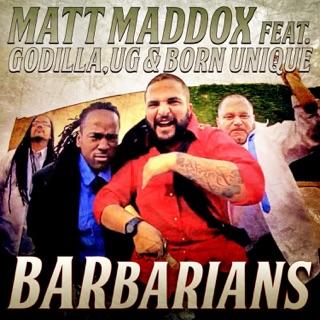Matt Maddox on Apple Music