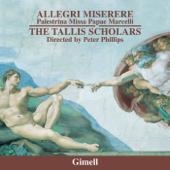 Allegri: Miserere - Palestrina: Missa Papae Marcelli (Remastered)