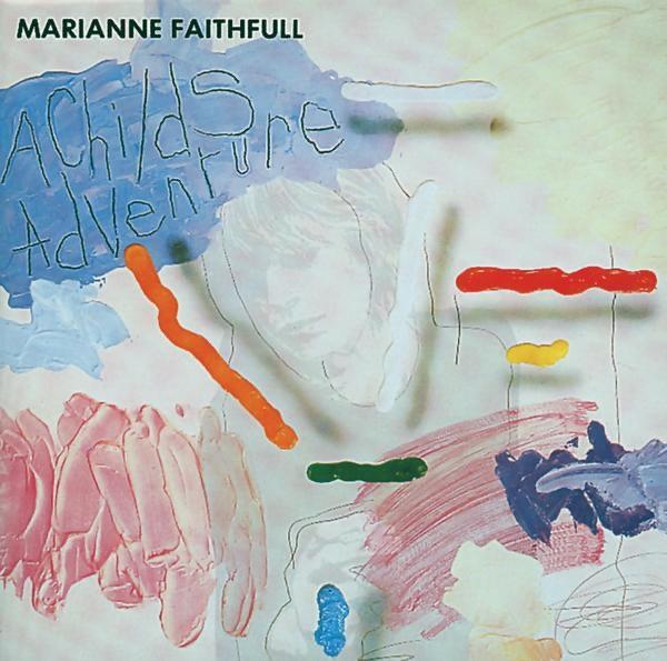 Marianne Faithfull - Times Square