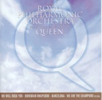 The Royal Philharmonic Orchestra plays the Very Best of Queen